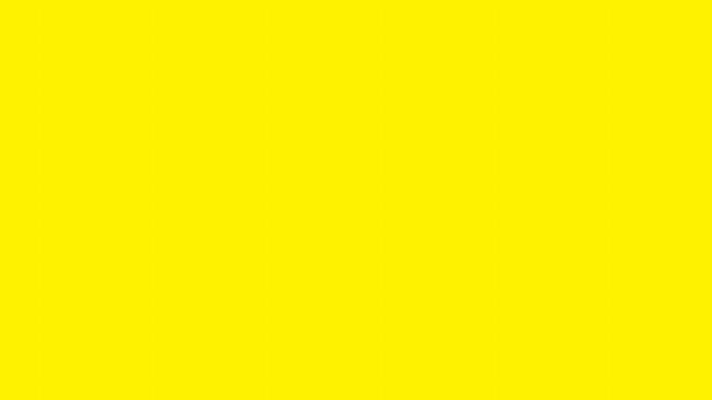 黄色 背景