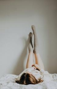 少女私房西西人體藝術圖片