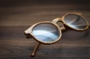 木紋眼鏡框圖片