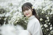 亞洲甜美女生圖片