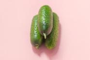 脆甜小黃瓜圖片