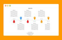 jQuery發展歷程橫向時間軸代碼