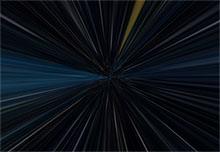 純CSS3時空穿梭線條背景特效
