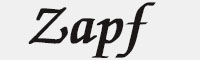 zapfchancery字體