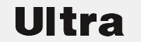 ultrablack字體
