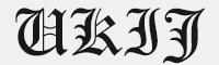 UKIJKufiTar字體