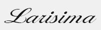 LARISIMALIGHT字體