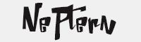 Neptern字體