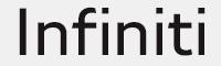 InfinitiBra字體