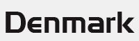 denmarkregular字體