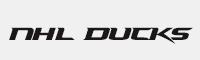 NHL Ducks字體