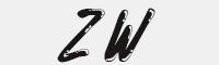 ZW FREESTYB字體
