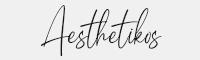 aesthetikos字體