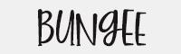 Bungee-Jumpings字體