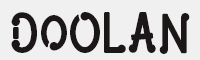 DOOLANRegular字體