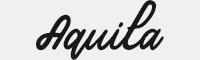 Aquila-Regular字體