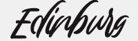 Edinburg Regular字體