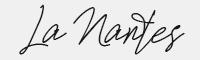 La Nantes字體