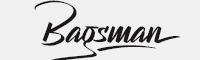 Bagsman字體