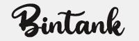 Bintank字體