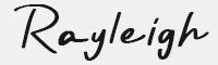 Rayleigh字體