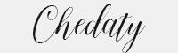 Chedaty字體