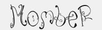 MombeR字體
