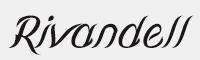 Rivandell字體