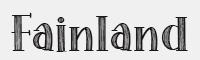 Fainland字體字體下載