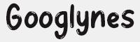 Googlynes字体字体下载