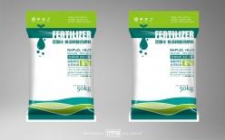 環保化肥包裝袋設計