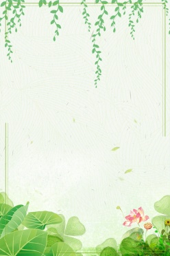 清明節海報背景PS素材